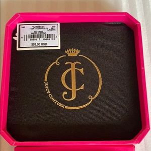 Juicy Couture Jewelry - Juicy Couture Gold Bangles (3), New With Tags&Box